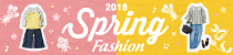 2018 SpringFashion