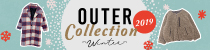 Outer Collection 2019-winter-