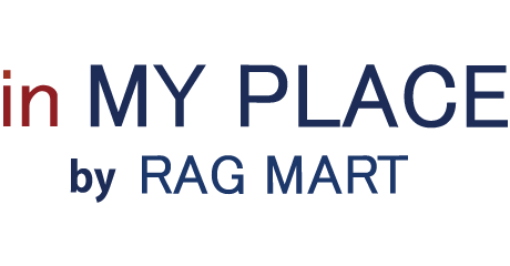 in MY PLACE by RAG MART