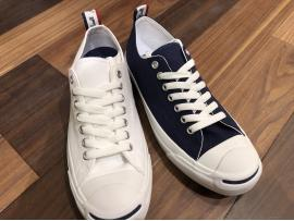 CONVERS JACK PURCELL 新作★